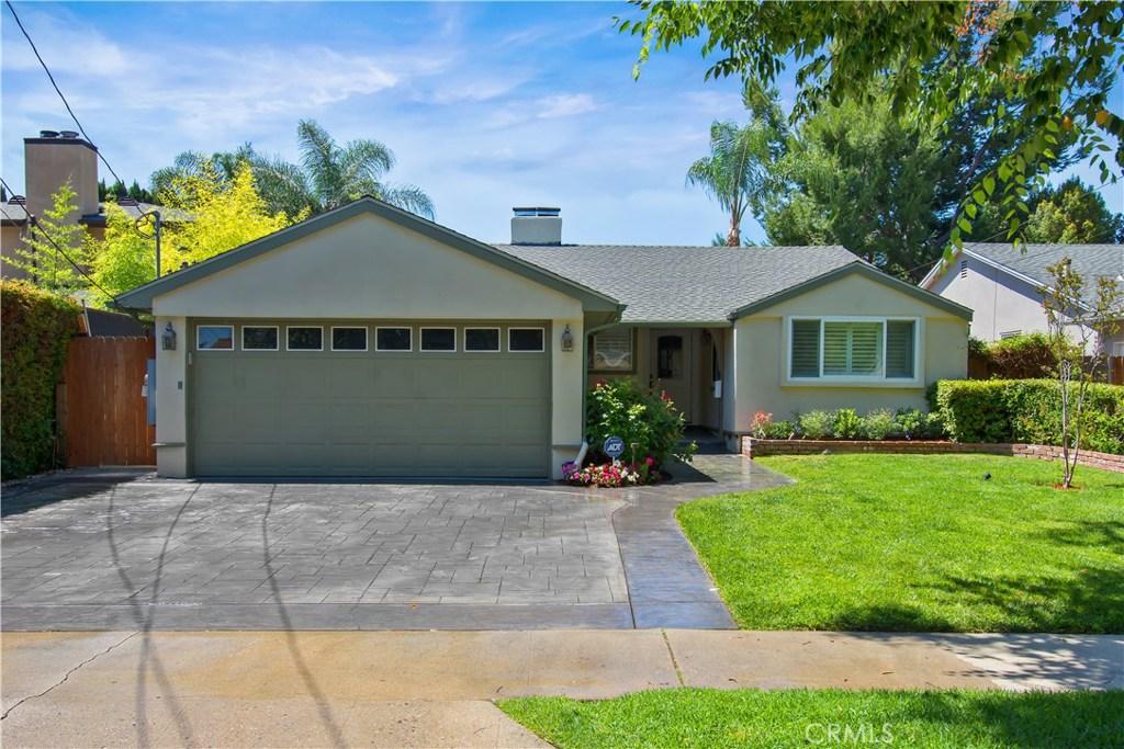 15526 HUSTON Street, Encino, CA 91436