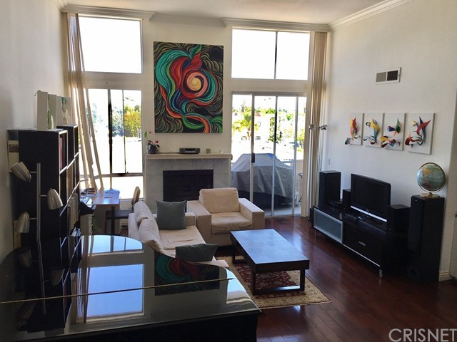 Condominium for Sale at 1200 Corning Street S Los Angeles, California 90035 United States