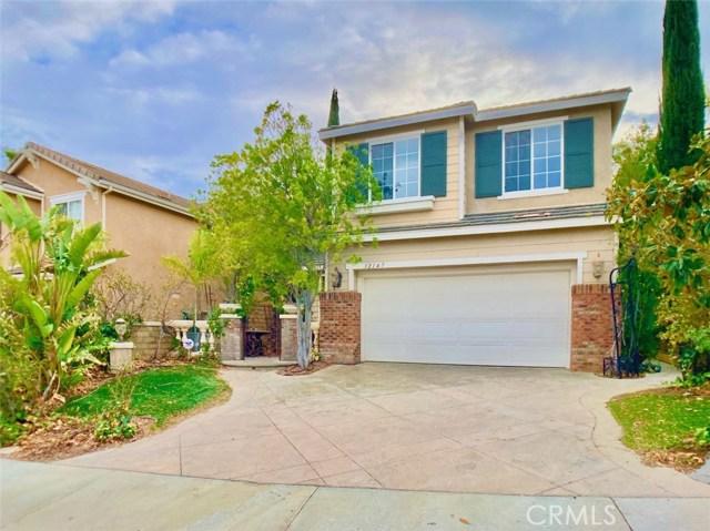 Photo of 32147 Big Oak Lane, Castaic, CA 91384