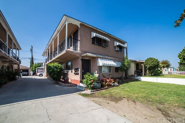 2566 Southern Avenue South Gate, CA 90280 - MLS #: SR17193301