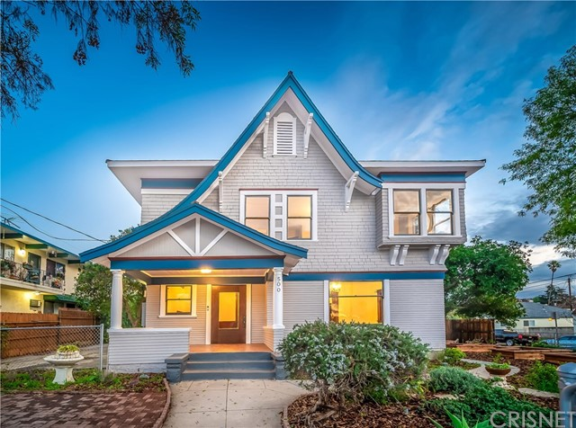 500 N Avenue 65, Highland Park, CA 90042 Photo