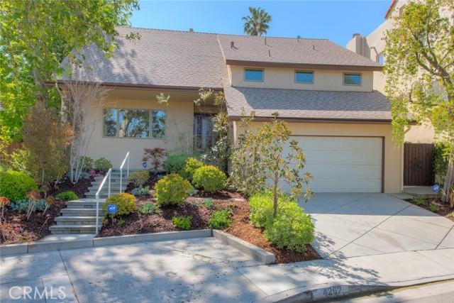 Photo of 4262 Levitt Lane, Sherman Oaks, CA 91403