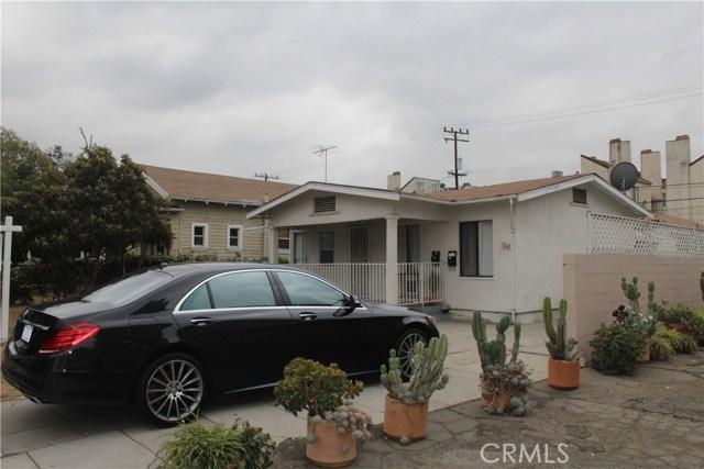 Duplex for Sale at 546 Salem Street 546 Salem Street Glendale, California 91203 United States