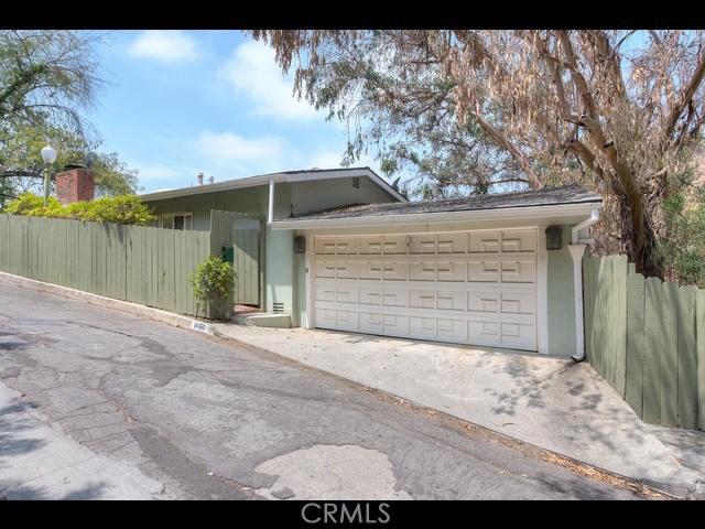 6450 Bryn Mawr Drive, Los Angeles CA 90068