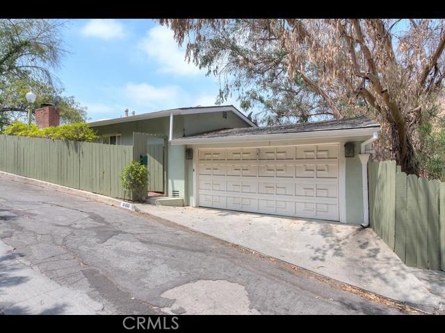 6450 Bryn Mawr Drive, Los Angeles (City), CA 90068