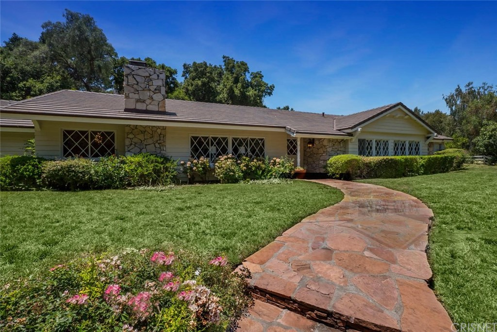 24563 JOHN COLTER Road, Hidden Hills, CA 91302