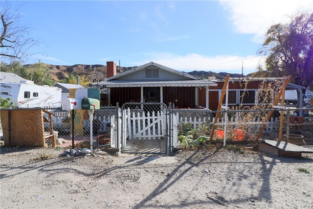17040 Forrest Street Canyon Country, CA 91351 is listed for sale as MLS Listing SR17273157