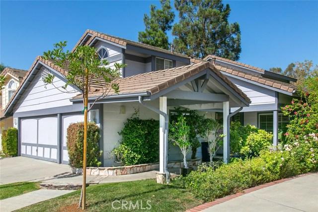7219 Spring Court West Hills, CA 91307 - MLS #: SR18207236