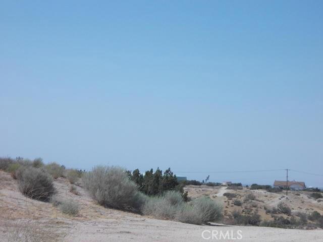 0 Vac/Vic Old Nadeau Rd/Small Road Palmdale, CA 93550 - MLS #: SR17169783