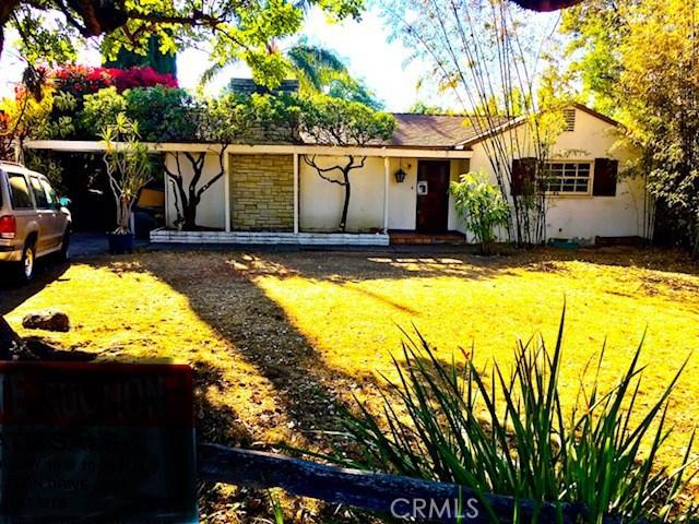 1144 W Fern Drive Fullerton, CA 92833 - MLS #: SR18003546