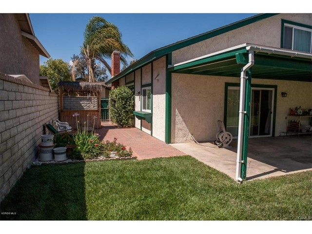 990 Hillview Circle Simi Valley, CA 93065 - MLS #: SR17225675