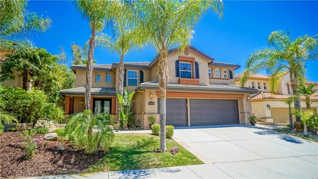 26833 WYATT Lane N, Stevenson Ranch, CA 91381
