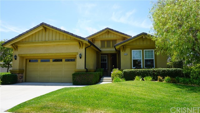 26489 Rugosa Court, Newhall CA 91321
