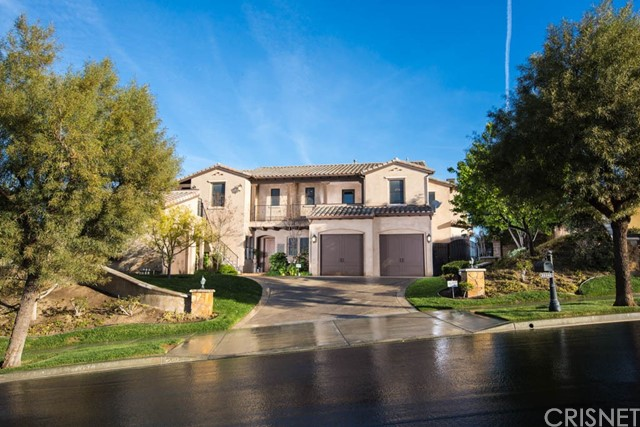 25340 Twin Oaks Place Valencia, CA 91381 is listed for sale as MLS Listing SR17049639