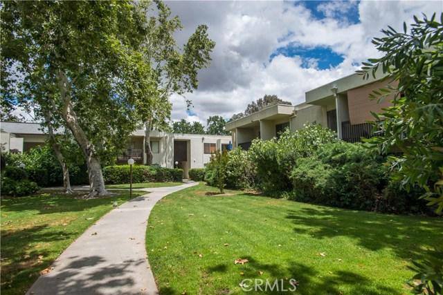 23515 Lyons Avenue 165, Valencia, CA 91355
