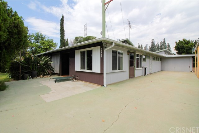 Single Family Home for Sale at 15535 Bledsoe Street Sylmar, 91342 United States