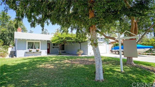 Property for sale at 6556 Sausalito Avenue, West Hills,  CA 91307