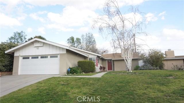 Single Family Home for Sale at 9320 Geyser Avenue 9320 Geyser Avenue Northridge, California 91324 United States