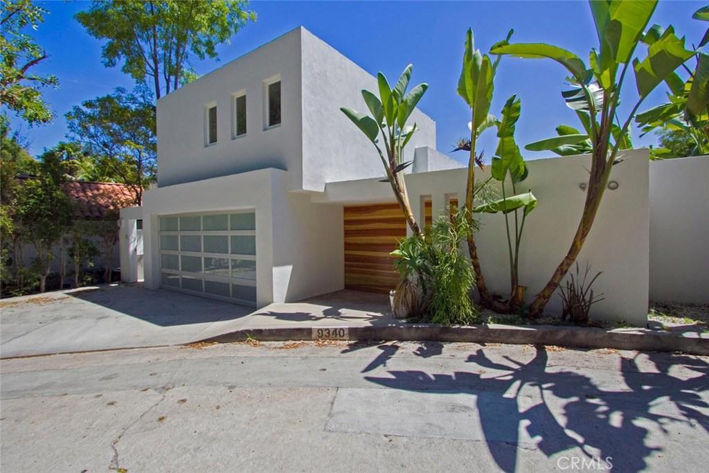 9340 READCREST Drive, Beverly Hills, CA 90210