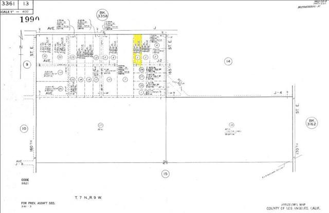 16400 Vac/Ave J/Vic 164 Ste, Lancaster CA: http://media.crmls.org/mediascn/3b16e668-30f3-43c1-9fd9-d4421db7b9ee.jpg