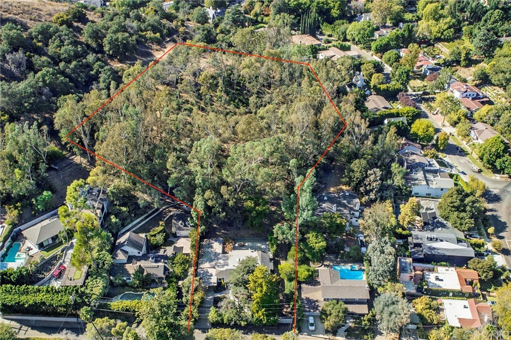 Photo of 3651 WOODHILL CANYON Road, Studio City, CA 91604