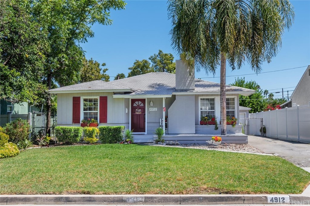 Photo of 4912 LEMONA AVENUE, Sherman Oaks, CA 91403