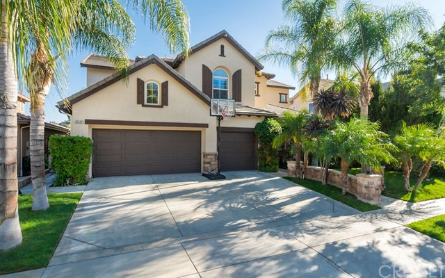 Photo of 25532 Chase Street, Stevenson Ranch, CA 91381