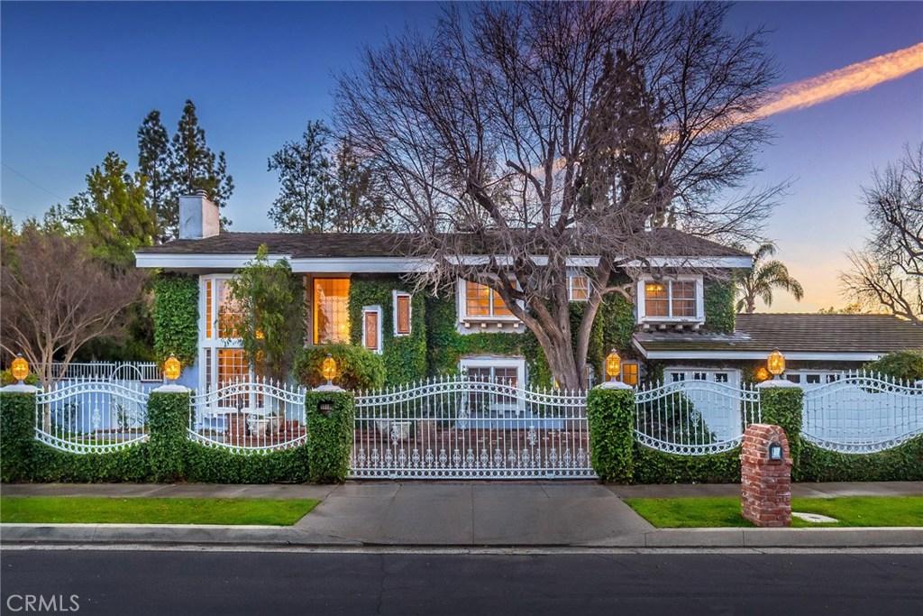 17166 KINZIE Street, Northridge, CA 91325