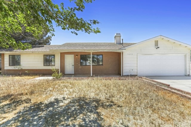 Single Family Home for Sale at 16816 Sweetaire Avenue Lake Los Angeles, California 93535 United States