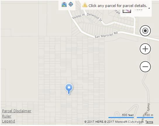 0 Off San Martinez Castaic, CA 0 - MLS #: SR17139446