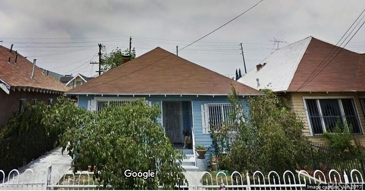 Property for sale at 231 West 46th Street, Los Angeles,  CA 90037