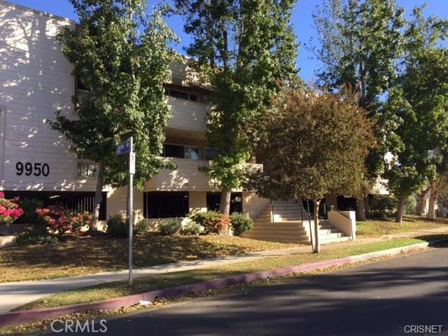 9950 Jordan Avenue Unit 16 Chatsworth, CA 91311 - MLS #: SR18059352