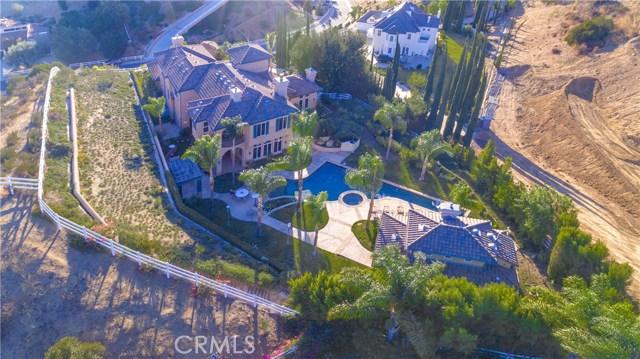 独户住宅 为 销售 在 6 Morgan Road Bell Canyon, 加利福尼亚州 91307 美国