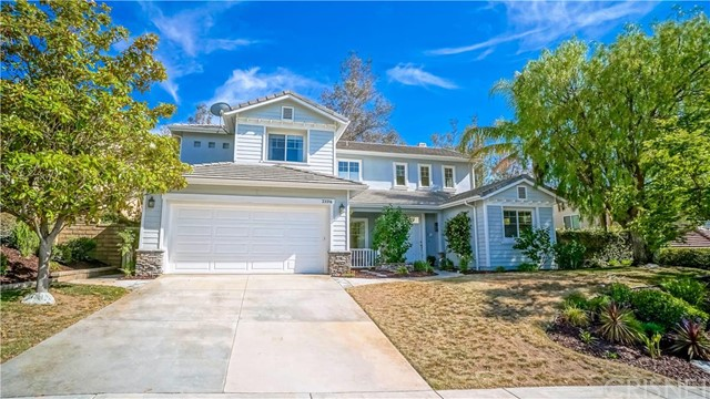 Property for sale at 23316 Barfield Drive, Valencia,  CA 91354