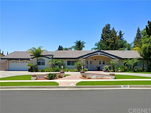 , CA  is listed for sale as MLS Listing SR18158726