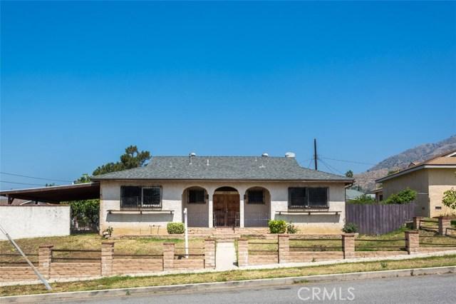 13483 Oro Grande Street Sylmar, CA 91342 - MLS #: SR18152215