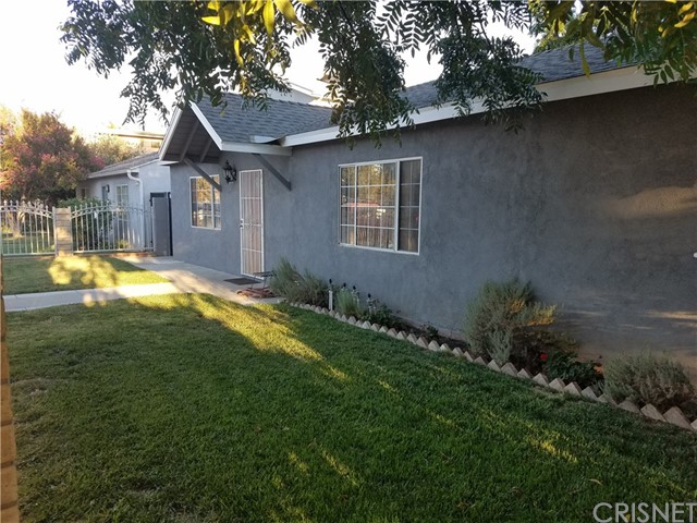 Single Family Home for Rent at 16750 Saticoy Street Van Nuys, California 91406 United States
