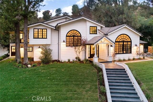 5403 Jed Smith Road  Hidden Hills CA 91302