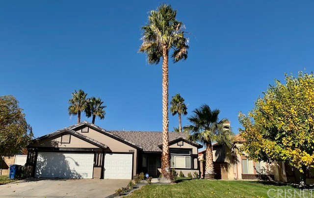 2629 Gemstone Avenue Palmdale CA 93551