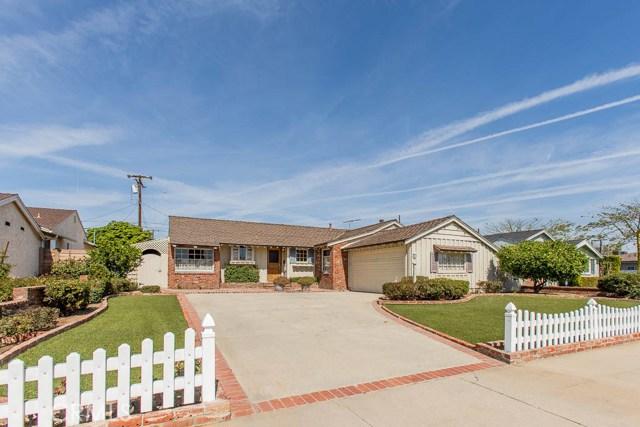16309 Londelius Street, North Hills, CA 91343