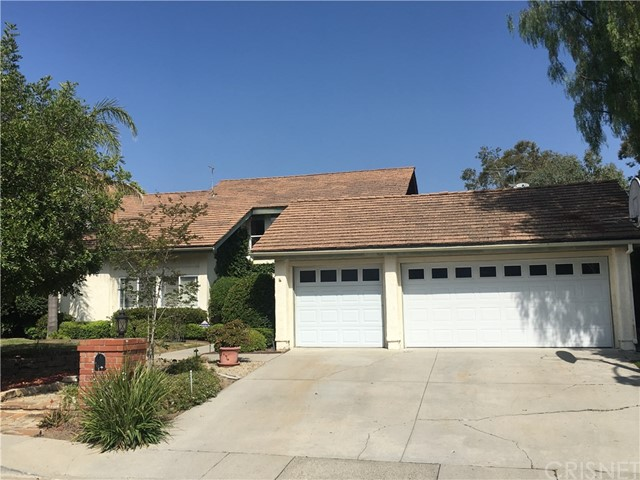 Single Family Home for Rent at 12139 Mission Ridge Way Granada Hills, California 91344 United States