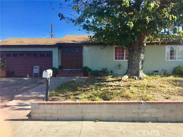 8846 Moonbeam Avenue Panorama City, CA 91402 - MLS #: SR18005770