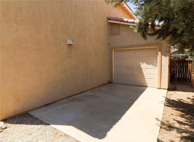 3614 Desert Oak Drive Palmdale, CA 93550 - MLS #: SR18169416