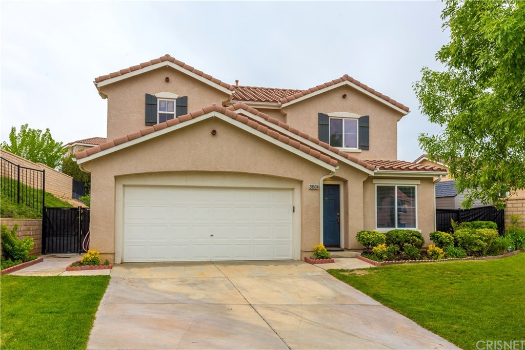 Property for sale at 28534 Gibraltar Lane, Castaic,  CA 91384