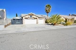 2071 W Avenue J6 Lancaster, CA 93536 - MLS #: SR18032059
