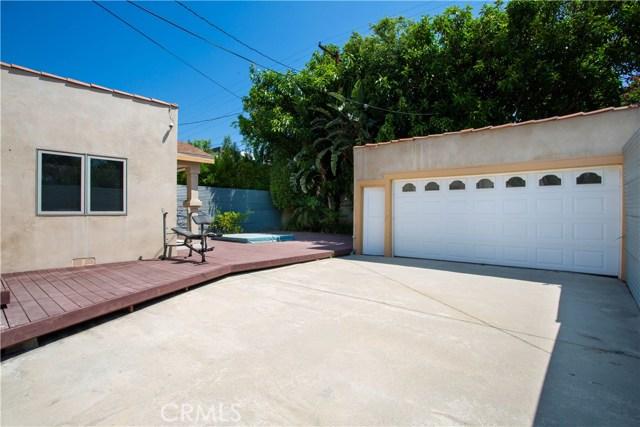 642 N Crescent Heights Boulevard Los Angeles, CA 90048 - MLS #: SR18128074