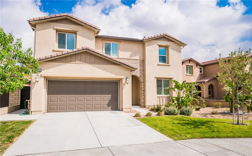 Property for sale at 19553 LANFRANCA DRIVE, Saugus,  CA 91350