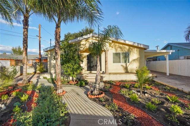 7042 Ethel Avenue North Hollywood, CA 91605 - MLS #: SR18285848