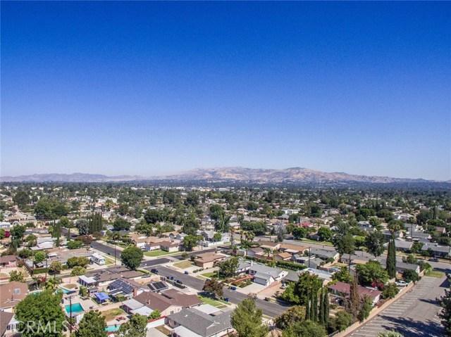 16315 Kinzie Street Northridge, CA 91343 - MLS #: SR17144409