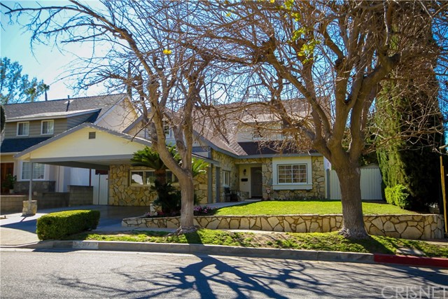Photo of 4317 Canoga Drive, Woodland Hills, CA 91364